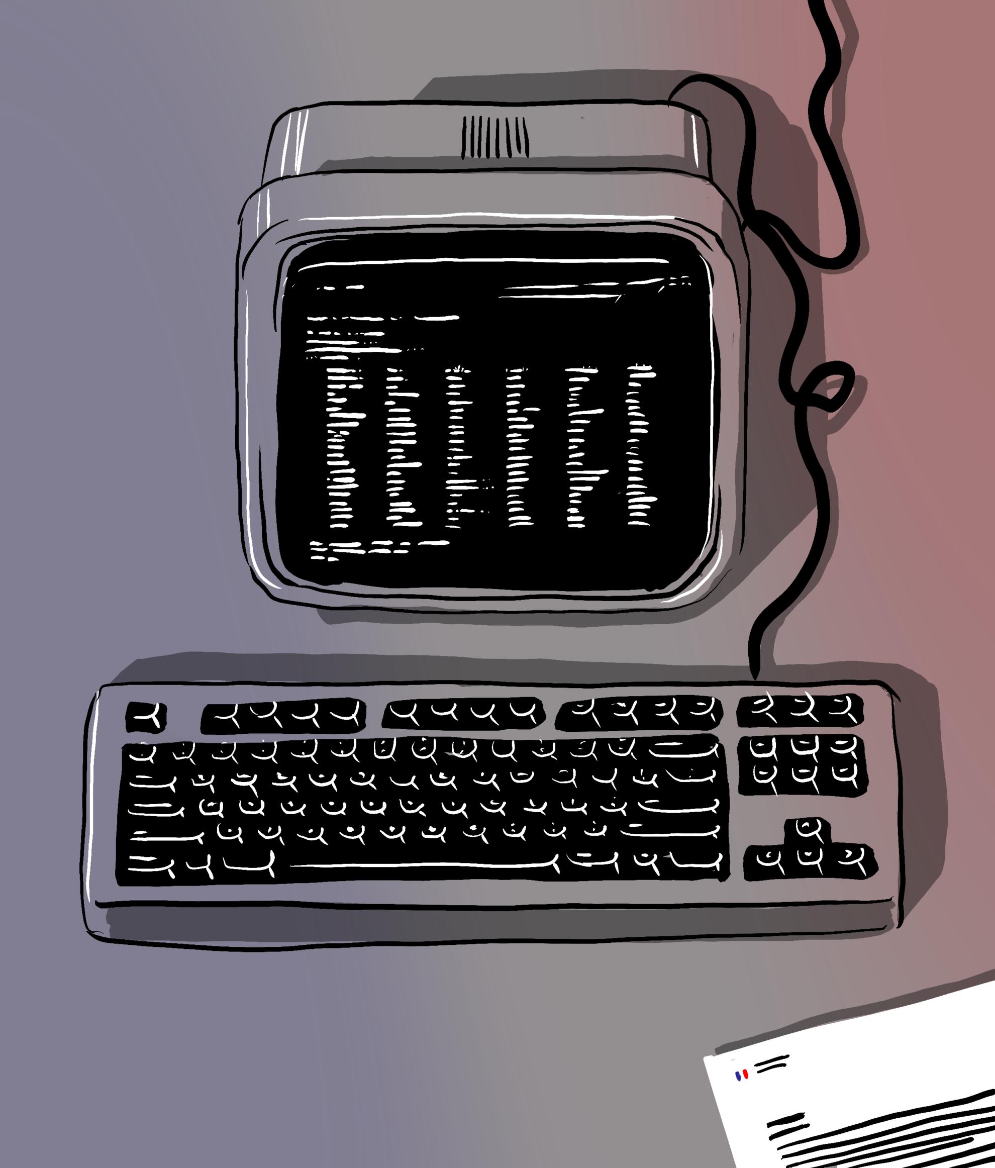 """Yoan Ollivier : avec AP 2042, """"chercher dans la fiction les ingrédients de la résilience de l'action publique""""."""
